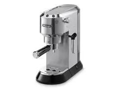 Pompdruk espresso