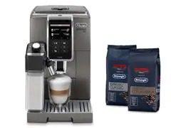 Plnoautomatické kávovary